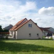 vente Maison / Villa 7 pièces Laneuveville-Devant-Nancy
