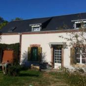 vente Maison / Villa 8 pièces Dampierre en Crot