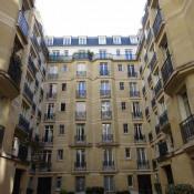 location Appartement 3 pièces Paris 16ème