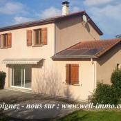 vente Maison / Villa 6 pièces Charlieu