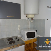 Location appartement St brieuc 365€ CC - Photo 2