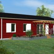 Maison 4 pièces + Terrain Biard