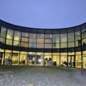 Location Bureau Guichainville 750 m²