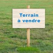 Terrain 1512 m² Le Pian-Médoc (33290)