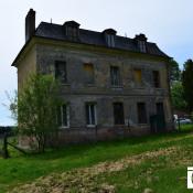 vente Maison / Villa 5 pièces St Grégoire du Vièvre
