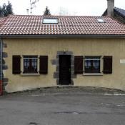 Nébouzat, Maison de village 4 pièces, 77 m2