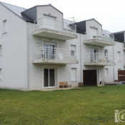 Isigny sur Mer, Appartement 2 pièces, 40 m2