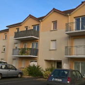 Vente appartement Chatellereault
