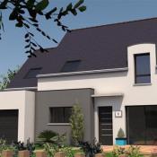 Maison avec terrain Talensac 106 m²
