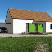 Maison 4 pièces + Terrain Saint-Dyé-sur-Loire