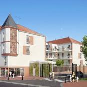 vente Appartement 2 pièces Villiers sur Marne