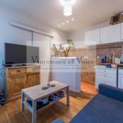 Vincennes, квартирa 2 комнаты, 23,48 m2