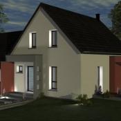 Maison 5 pièces + Terrain Biblisheim