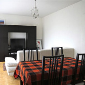 vente Appartement 5 pièces Chaville