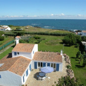 vente Maison / Villa 6 pièces L'Ile d'Yeu