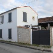 La Rochelle, Вилла 4 комнаты, 80 m2