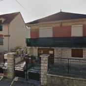 Terrain 354 m² Sainte-Geneviève-des-Bois (91700)