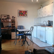 Massy, Studio, 28 m2