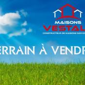 Terrain 950 m² Héricy (77850)
