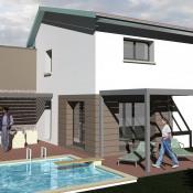 Maison avec terrain Miserey-Salines 110 m²