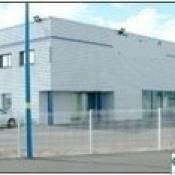 Location Entrepôt Aubière 1200 m²
