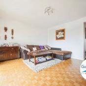 Saint Maur des Fossés, Appartement 3 pièces, 71,64 m2