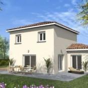 Maison avec terrain  85 m²