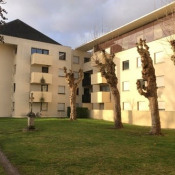 Bordeaux, квартирa 2 комнаты, 47 m2