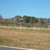 Terrain 785 m² Bellegarde (30127)