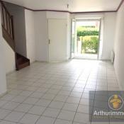 Vente maison / villa Moissy cramayel 205000€ - Photo 2