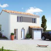Maison 3 pièces + Terrain Montfavet