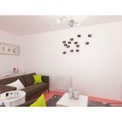 vente Appartement 3 pièces Bayonne