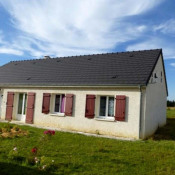 Vente maison / villa Villeneuve St Salves