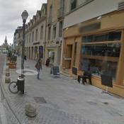 Dijon, магазин 2 комнаты, 81 m2
