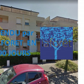 Vente appartement Hoenheim