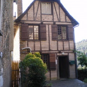 Conques, Haus 5 Zimmer, 110 m2