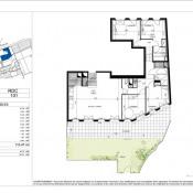Vente de prestige appartement Villeurbanne 569000€ - Photo 2