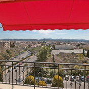 Aix en Provence, Appartement 3 pièces, 92 m2