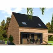 Maison 4 pièces + Terrain Plonéour Lanvern