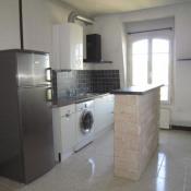 Juvisy sur Orge, Appartement 2 pièces, 46,45 m2