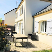 Vente maison / villa Draveil 485000€ - Photo 2