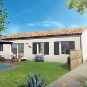 Maison 3 pièces + Terrain Saint-Sauveur-d'Aunis