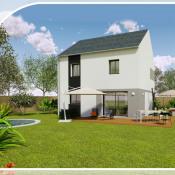 Maison 8 pièces + Terrain Mareuil-Lès-Meaux