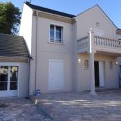 location Maison / Villa 7 pièces Saint Brice sous Foret