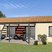 Maison 4 pièces + Terrain Luçon