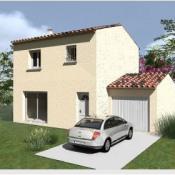 Maison 4 pièces + Terrain Trans-en-Provence