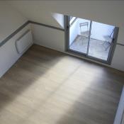 Plabennec, Duplex 3 rooms, 66 m2