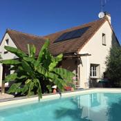 Montlhéry, Maison / Villa 8 pièces, 185 m2