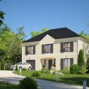 Maison 6 pièces + Terrain Goustranville