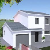 Maison 5 pièces + Terrain Pluvault
